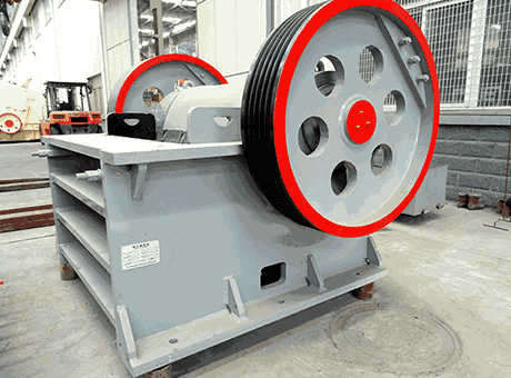 Mcgeo Industries Coimbatore  Manufacturer Of Jaw Crusher